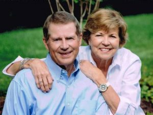 Dr. Alan R. and Myrna J. Tubbs