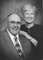 Fred and Doris Gerdes