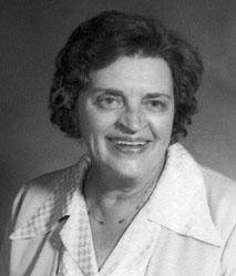Helen Jeanne Helble