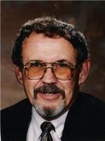 Robert M. Parrott