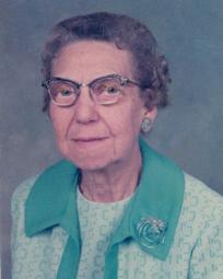 Florence Shrader