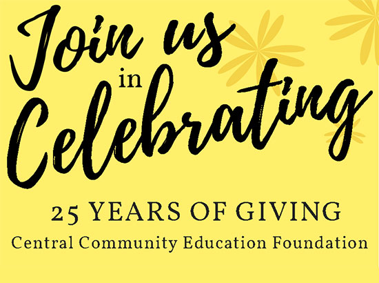 25 Years of Giving