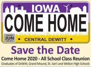 Come Home 2020